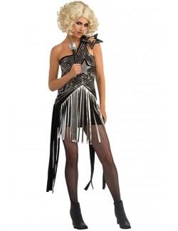 "Costum femei: Rochie ""Stea"" Lady Gaga"