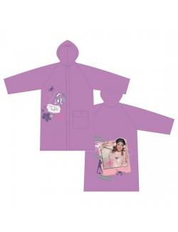Haina ploaie Disney Violetta, 6 -8- 10 ani