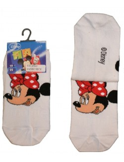 Sosete bebelusi 13 - 22 Minnie Mouse