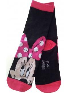 Sosete Disney Minnie Mouse 31-34