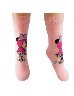 Sosete bebe 13-22 Disney Minnie Mouse