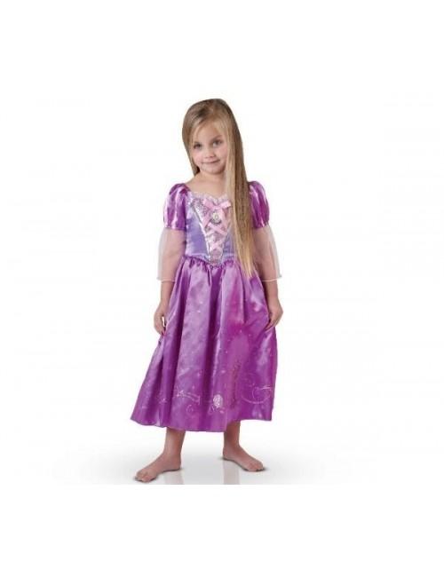Costum Printesa Rapunzel Royale Rubie's