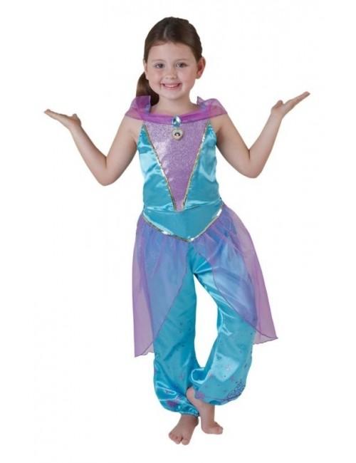 Costum copii, Printesa Jasmine, Royale Rubie's