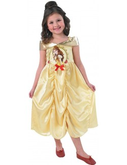 Costum carnaval Printesa Belle Story Time