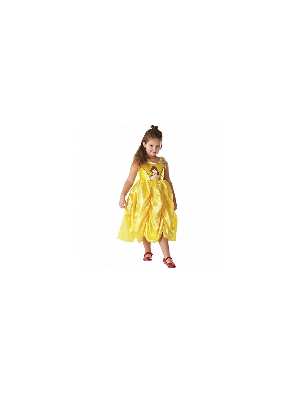 Costum Printesa Belle Clasic Rubie's
