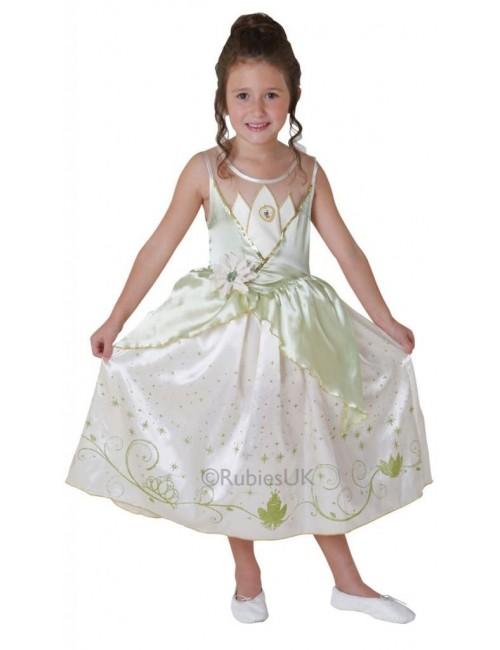 Costum copii, Tiana Royale - Printesa si Broscoiul