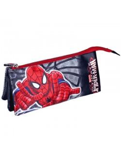 Penar triplu Spiderman Cerda 21*10 cm