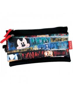 Penar dublu Perona, Mickey Mouse 22*12 cm