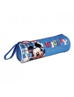 Penar cilindric Disney- Mickey Mouse 21*7 cm Cerda