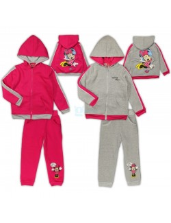 Trening fete Disney Minnie Mouse 104-134 cm