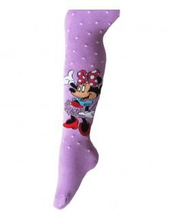Ciorapi pantaloni Minnie Mouse 92-110