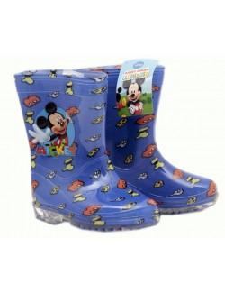 Cizme cauciuc Mickey Mouse - masuri 26 - 32