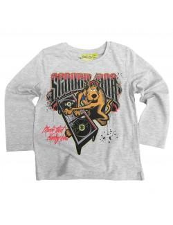 Bluza Scooby Doo DJ, copii 3-4 ani