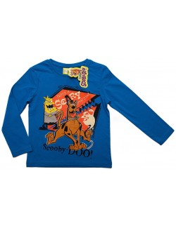 Bluza Scooby Doo Scary 3 si 8 ani