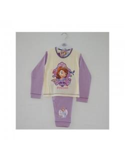 Pijama bebelusi Sofia Intai 18 - 24 luni