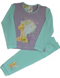 Pijama copii, Zana Clopotica Tinkerbell, 18 luni - 3 ani
