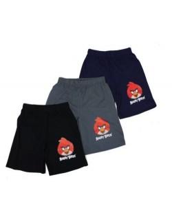 Pantaloni scurti Angry Birds 5-12 ani