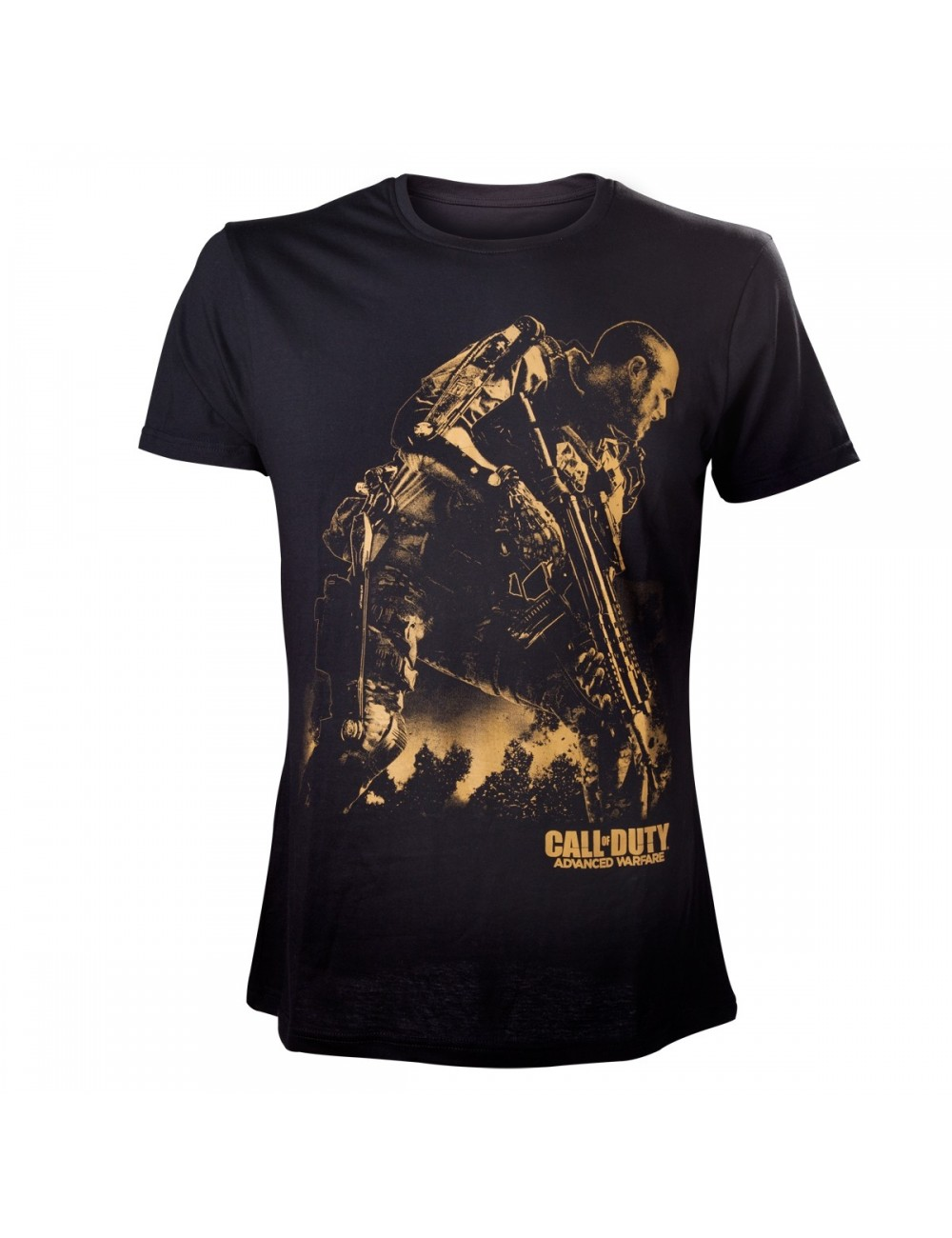 Tricou barbati Call of Duty - Advanced Warfare, Soldier
