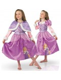 Costum carnaval copii, Printesa Rapunzel Wonderland