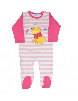 Salopeta bebelusi 12-24 luni, Winnie the Pooh