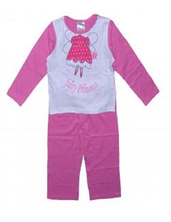 Pijama bebelusi, Mica Printesa, 9- 24 luni
