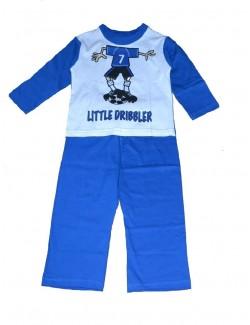 Pijama bebelusi, Micul Fotbalist, 9- 24 luni