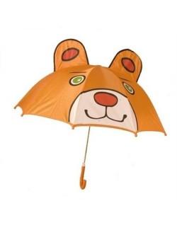 Umbrela manuala Ursulet 47 cm