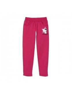 Pantaloni sport fucsia Charmmy Kitty- 3-8 ani