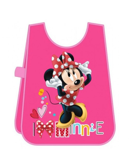 Sort protectie, Minnie Mouse, PVC