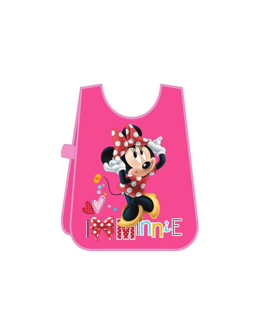 Sort protectie PVC Minnie Mouse