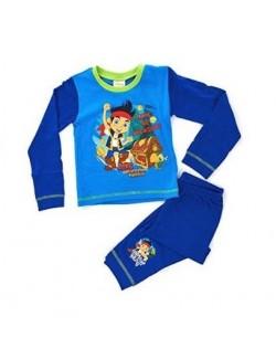 Pijama copii, 1-3 ani, Jake si Piratii