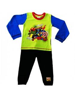 Pijama copii, Marvel Avengers 18 luni - 5 ani