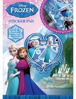 Album autocolante Disney Frozen