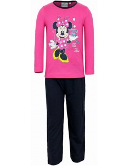 Pijama Minnie Mouse: Tea Time, copii 3-8 ani
