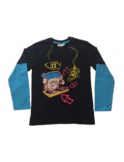 Bluza copii, SpongeBob DJ