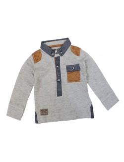 Bluza pentru bebelusi 0 - 9 luni Early Days