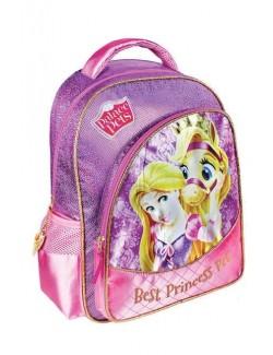 Ghiozdan Disney Rapunzel Palace Pets 29*38*12 cm