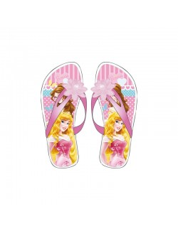Papuci de plaja pentru fete Disney Princess