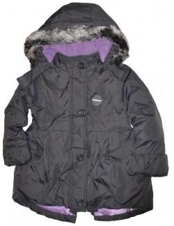 Jacheta iarna fete 3-7 ani, Stormwear