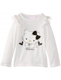 Bluza fete Charmmy Kitty 3-8 ani