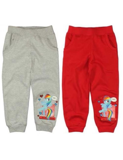 Pantaloni sport pentru fete cu My Little Pony
