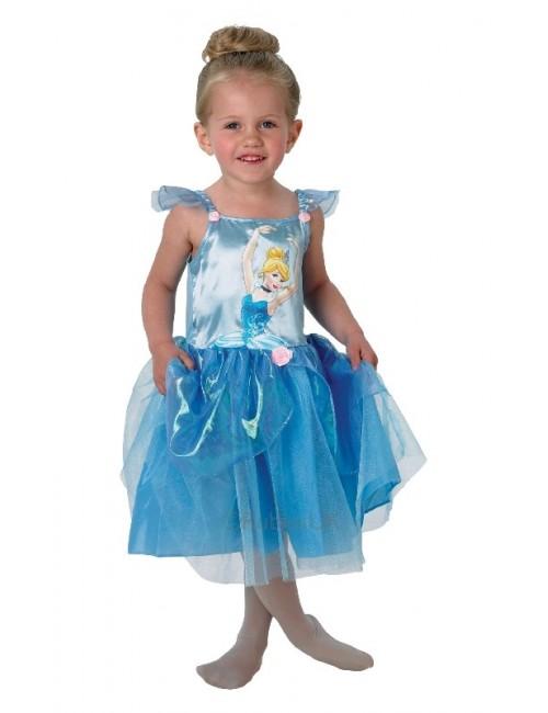Costum carnaval: Cenusareasa balerina (model 1), Rubie's