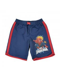 Bermude Ultimate SpiderMan pentru copii 6-10 ani