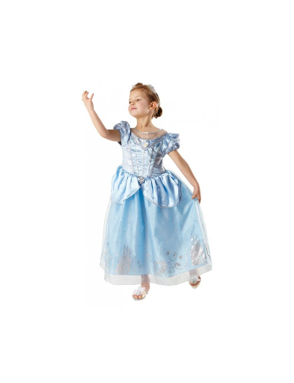 Costum copii Cenusareasa de sarbatoare
