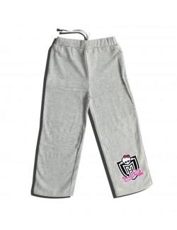 Pantaloni trening copii, Monster High pentru 8 ani