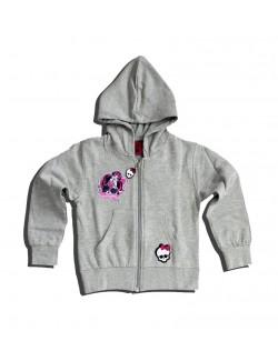 Bluza de trening Monster High pentru 6 ani