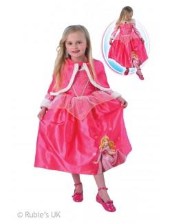 Costum Aurora Frumoasa Adormita Wonderland