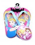 Papuci de plaja Printesele Disney