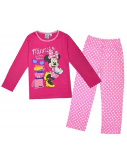 Pijama copii Minnie Fabulous fashion
