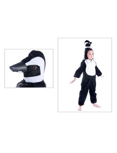 Costum carnaval pentru copii - Pinguin